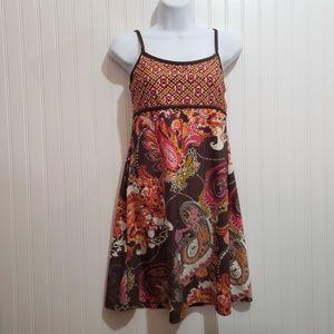 Athleta Swimsuit Cover Dress Size S